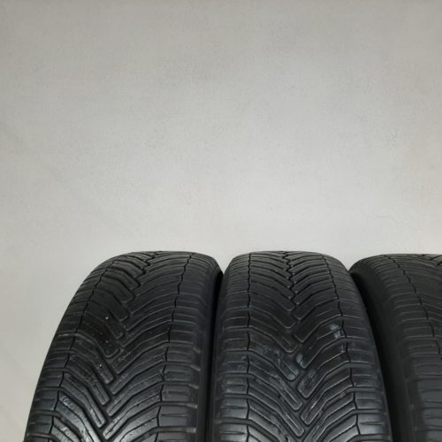 185/65 R15 92V XL M+S Michelin CrossClimate –  60% +5mm – Gomme 4 Stagioni