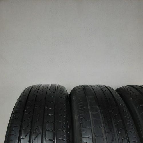 215/65 R17 99V Pirelli Scorpion Verde (EcoImpact) – 60% +5mm – Gomme Estive