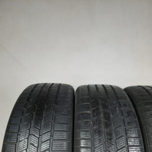 255/45 R20 105V M+S Pirelli Scorpion Ice & Snow – 70% +6mm – Gomme Invernali