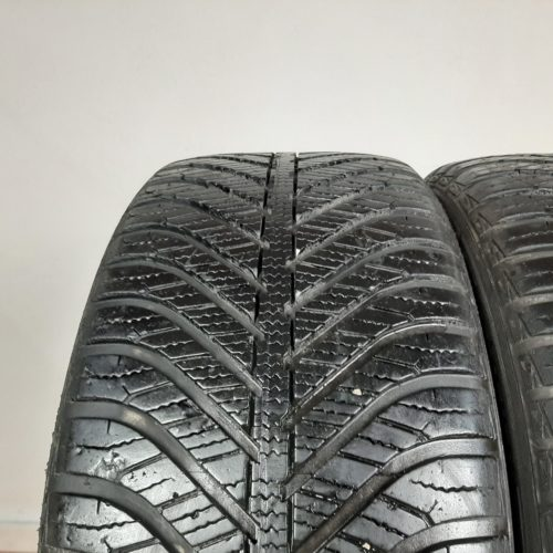 225/45 R17 94V XL M+S Goodyear Vector 4 Seasons –  60% +5mm – Gomme 4 Stagioni