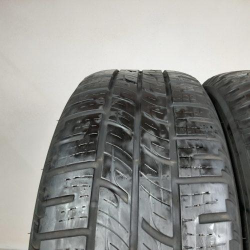 255/60 R18 112V M+S Pirelli Scorpion Zero –  50% +4mm – Gomme 4 Stagioni