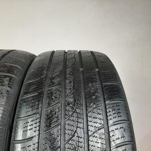 255/55 R18 109H XL M+S Tristar SnowPower SUV Ice Plus S220 – 60% +5mm – Gomme Invernali