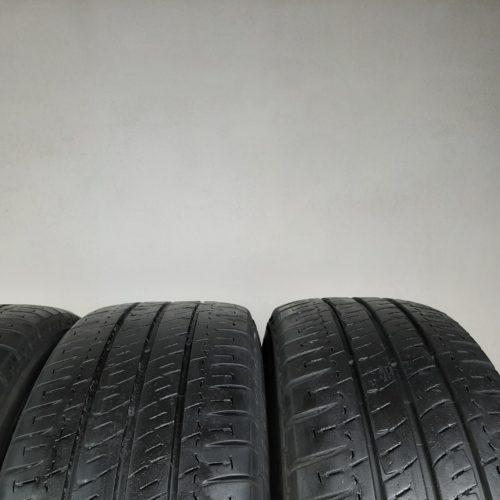 225/70 R15 112/110S 8PR Michelin Agilis+ – 70% +6mm Gomme Estive Trasporto