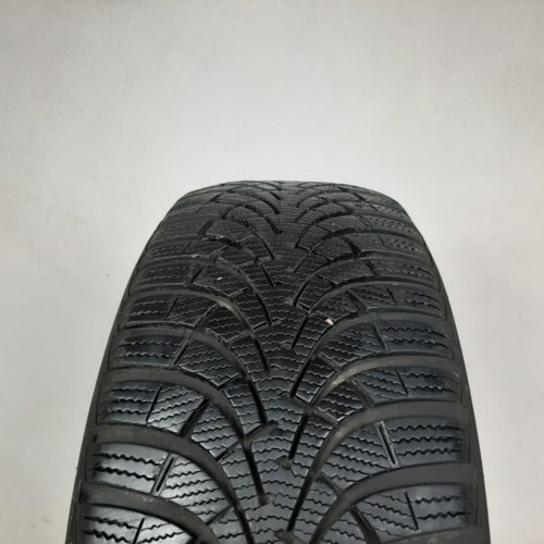 205/55 R16 91H M+S Goodyear UltraGrip 9 – 70% +6mm – Gomma Invernale