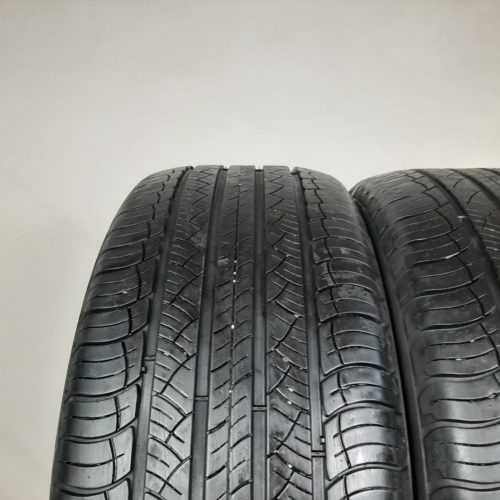 245/45 R20 99W M+S Michelin Latitude Tour HP + 60% +5mm – Gomme 4 Stagioni