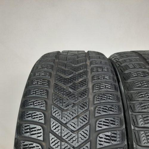 225/45 R17 91H M+S Pirelli Winter Sottozero 3 – 60% +5mm – Gomme Invernali