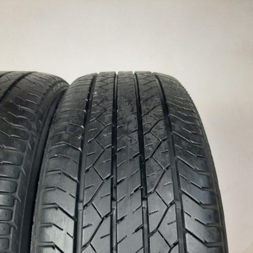 235/55 R18 100H Dunlop SP Sport 270 – 70% +6mm – Gomme Estive