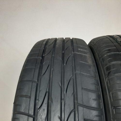 215/65 R16 98H Bridgestone Dueler H/P Sport –  60% +5mm – Gomme Estive