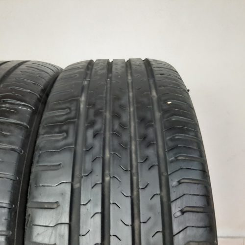 205/50 R17 89V Continental ContiEcoContact 5 + 60% +5mm – Gomme Estive
