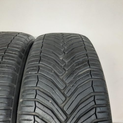195/60 R15 92V XL M+S Michelin CrossClimate +  60% +5mm Gomme 4 Stagioni