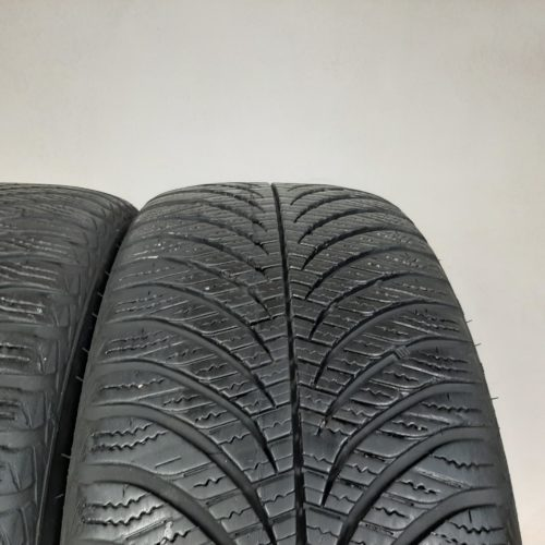 205/55 R16 91V M+S Goodyear Vector 4 Seasons  – 60% +5mm – Gomme 4 Stagioni