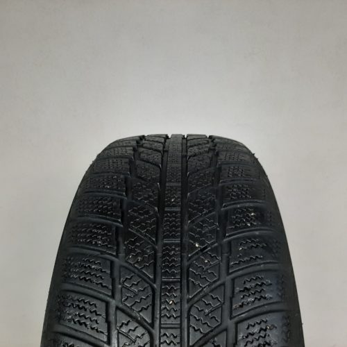205/55 R16 91H M+S EverGreen Winter EW62 – 70% +6mm – Gomma Invernale