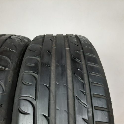 215/55 R18 99V XL Riken UHP Ultra High Performance –   60% +5mm – Gomme Estive