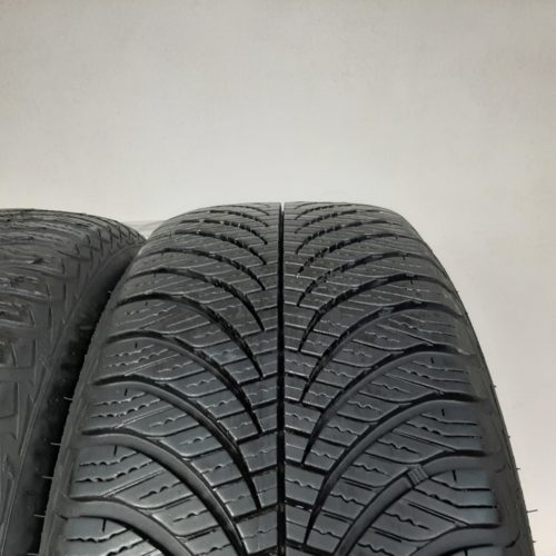 195/55 R15 85H M+S GT Radial Champiro Winter Pro – 60% +5mm – Gomme Invernali