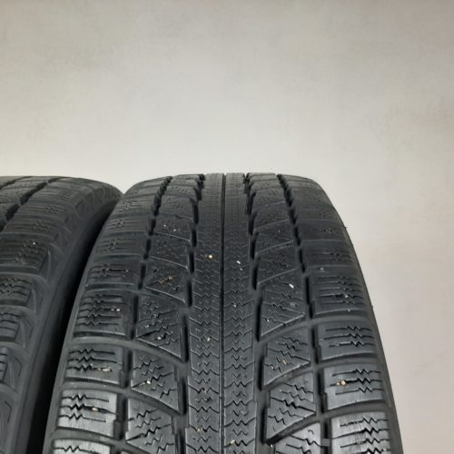 215/65 R16 102T M+S Triangle Snow Lion (TR 777) (Reinforced) – 60% +5mm – Gomme Invernali