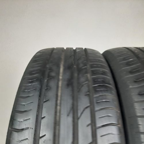 215/55 R18 95H Continental ContiPremiumContact 2 – 60% +5mm – Gomme Estive