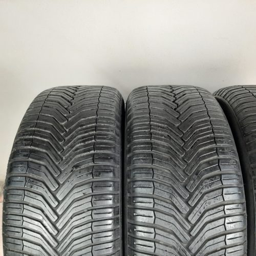 225/50 R17 98V XL M+S Michelin CrossClimate – 60% +5mm – Gomme 4 Stagioni