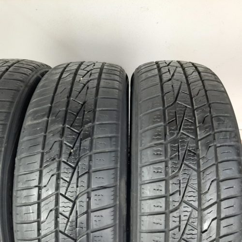 175/65 R14 82T M+S MasterSteel All Weather – 50% +4mm – Gomme 4 Stagioni