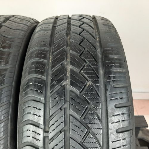 195/55 R16 87V M+S Fortuna EcoPlus 4S (4 Seasons) – 60% +5mm – Gomme 4 Stagioni