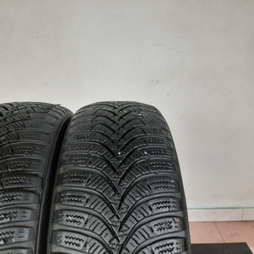 165/60 R14 79T M+S Hankook Winter I-Cept RS2 – 60% +5mm – Gomme Invernali