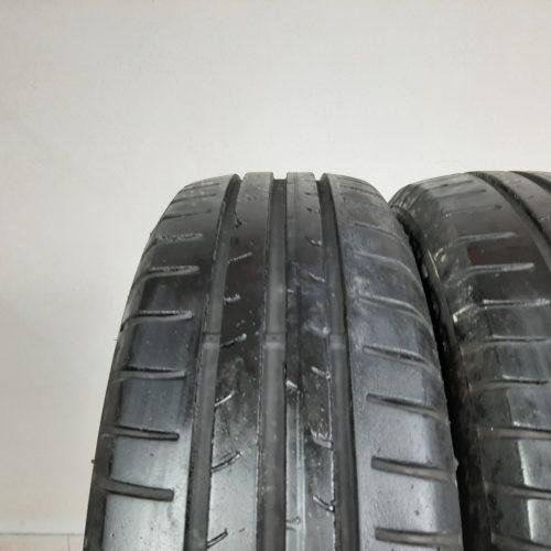 175/65 R15 84H Dunlop SP Sport FastResponse – 60% +5mm – Gomme Estive