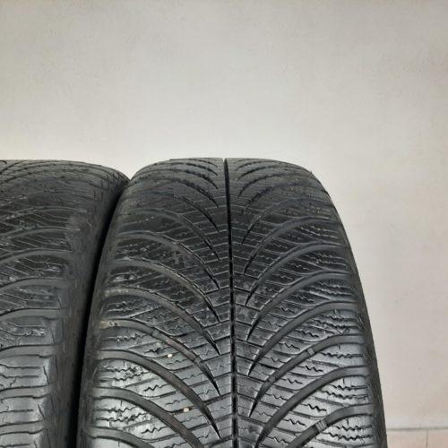 205/55 R16 94V XL M+S Goodyear Vector 4 Seasons – 60% +5mm – Gomme 4 Stagioni
