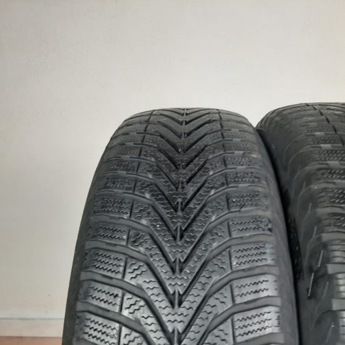 185/65 R15 88T M+S Vredestein SnowTrac 5 – 60% +5mm – Gomme Invernali