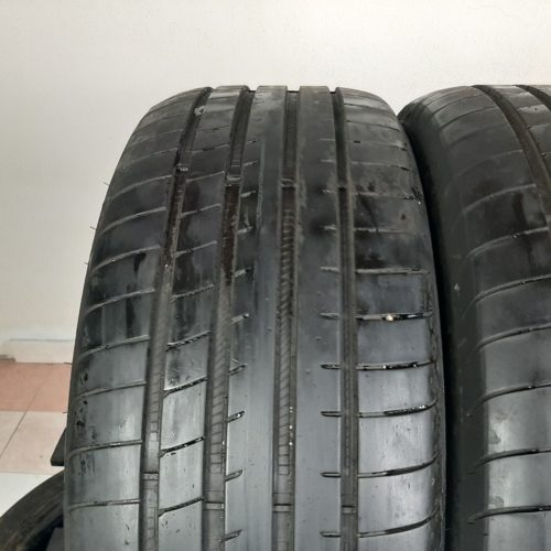 225/50 R17 98Y XL Goodyear Eagle F1 Asymmetric 3 (RSC) Runflat – 60% +5mm – Gomme Estive