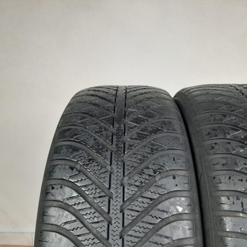 205/55 R16 91H M+S Goodyear Vector 4 Seasons – 60% +5mm – Gomme 4 Stagioni