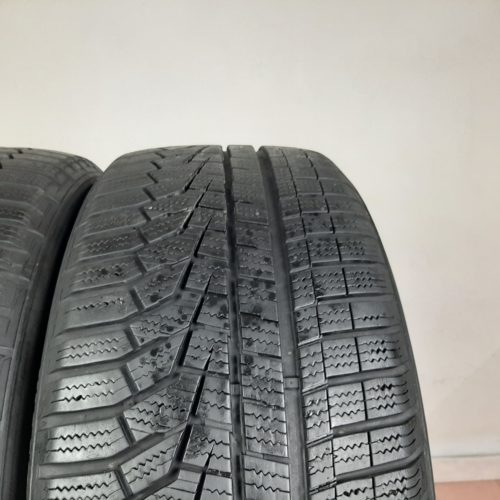 225/50 R17 98V XL M+S Hankook Winter I-Cept EVO 2 –  60% +5mm – Gomme Invernali