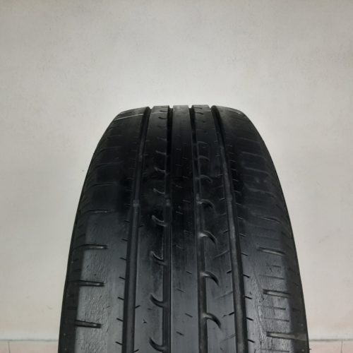 215/65 R16 98H Goodyear EfficientGrip SUV 4×4 – 50% +4mm – Gomma Estiva