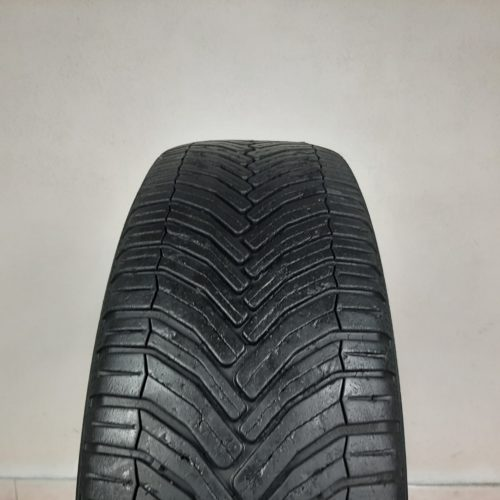 185/65 R15 92V XL M+S Michelin CrossClimate – 60% +5mm – Gomma 4 Stagioni