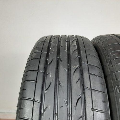 205/60 R16 92H Bridgestone Turanza T001 – 60% +5mm – Gomme Estive