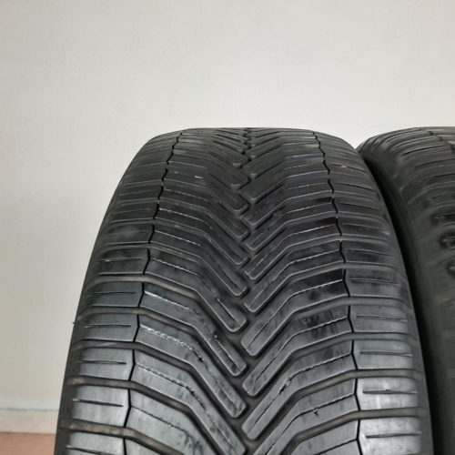 215/55 R16 97V XL M+S Michelin CrossClimate – 60% +5mm – Gomme 4 Stagioni