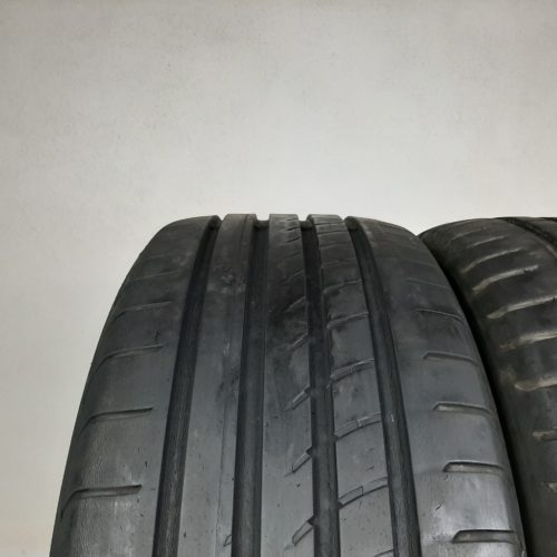 225/45 R18 91Y Goodyear Eagle F1 Asymmetric 2 – 60% +5mm – Gomme Estive