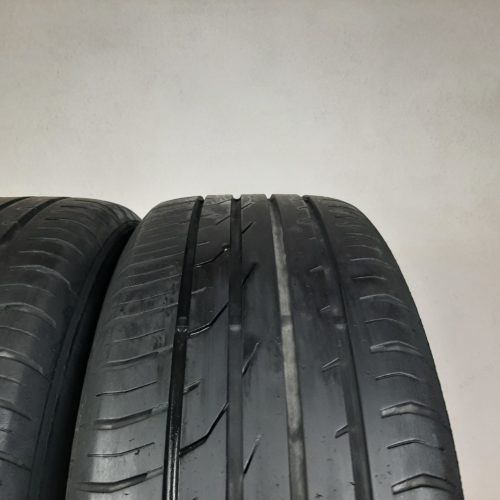215/55 R17 94V Continental ContiPremiumContact 2 – 50% +4mm – Gomme Estive