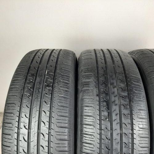 225/55 R19 99V Goodyear EfficientGrip SUV 4×4 – 60% +5mm – Gomme Estive