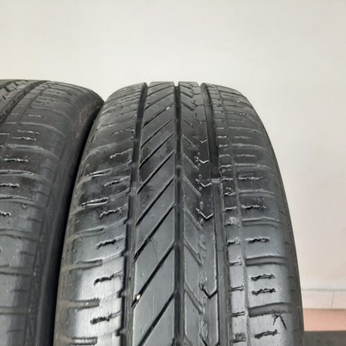 175/65 R14 82T Goodyear Duragrip – 60% +5mm – Gomme Estive