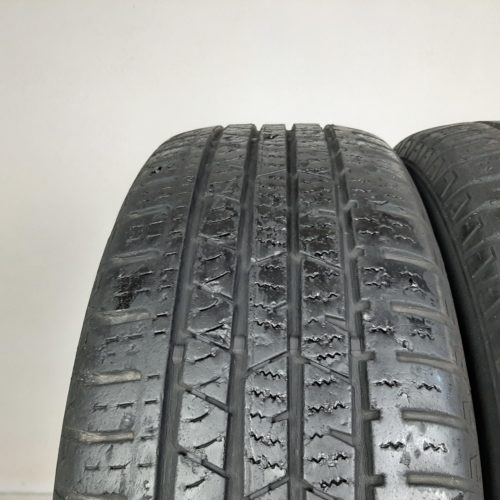 215/65 R16 98H M+S Continental CrossContact LX – 50% +4mm – Gomme Estive