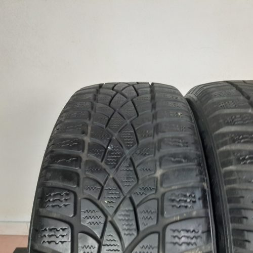 195/50 R16 88H XL Dunlop SP Winter Sport 3D –  60% +5mm – Gomme Invernali