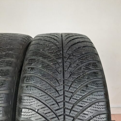 205/55 R16 91V M+S Goodyear Vector 4 Seasons (GEN 2) – 60% +5mm – Gomme 4 Stagioni