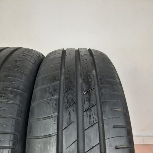 185/60 R15 84H Goodyear EfficientGrip Performance – 60% +5mm – Gomme Estive