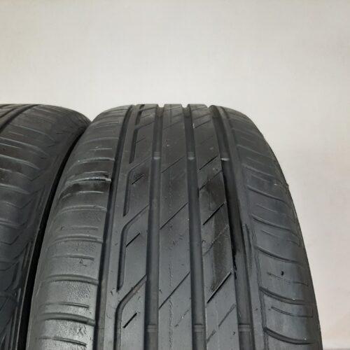 215/65 R16 98H Bridgestone Turanza T001 – 60% +5mm – Gomme Estive
