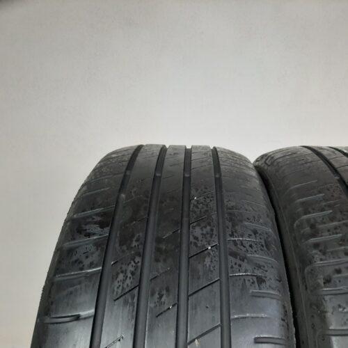 215/55 R17 94V Goodyear EfficientGrip Performance –  50% +4mm – Gomme Estive