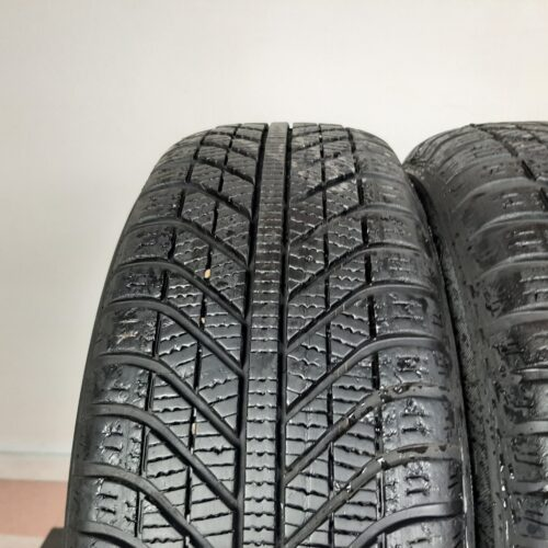 195/60 R16 89H M+S Goodyear Vector 4 Seasons – 60% +5mm – Gomme 4 Stagioni