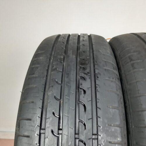 215/60 R17 95H Goodyear EfficientGrip SUV 4×4 – 50% +4mm – Gomme Estive