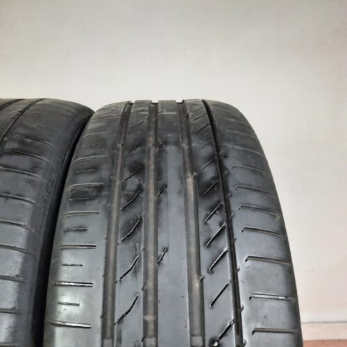 235/50 R18 97V Continental ContiSportContact 5 – 60% +5mm – Gomme Estive