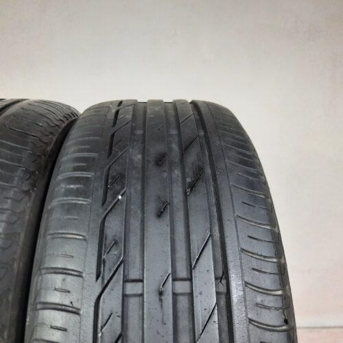 205/55 R16 91H Bridgestone Turanza T001 – 60% +5mm – Gomme Estive